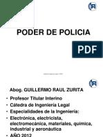 Poder de Policia