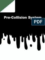PRE-COLLISION SYSTEM.pptx