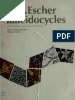 M.C. Escher - Kaleidocycles (Art eBook)