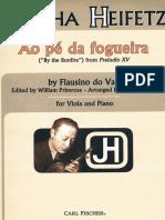 Flausino Valle - Viola