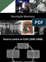 Revolução Mexicana (Slide)11