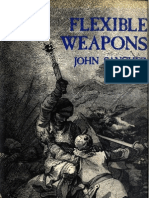 Flexible Weapons - John Sanchez - Paladin Press