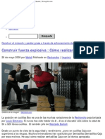 Build Explosive Strength_ How to Perform Box Squats _ Strong Lifts