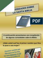 648CURIOSIDADES SOBRE LA BIBLIA.ppt