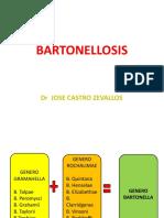 Bartonelosis ppt