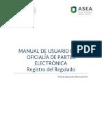 Manual Op