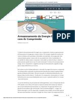 (2) Armazenamento de Energia Eletrica Com Ar Comprimido _ LinkedIn