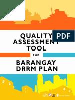 Quality Assessment Tool