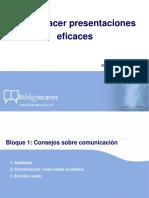 Comohacerpresentacioneseficaces Bbt 130429085129 Phpapp02
