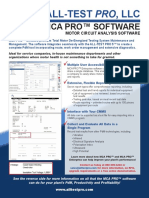MCA Pro Software Flyer Final