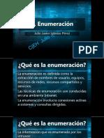 4 Enumeración  CEH-V8-ESPAÑOL