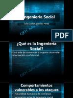 9 Ingeniería Social  CEH-V8-ESPAÑOL