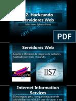 12 Hackeando Servidores Web  CEH-V8-ESPAÑOL