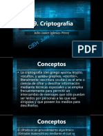 19 Criptografía  CEH-V8-ESPAÑOL