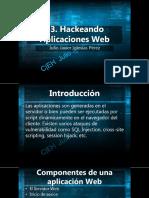 13 Hackeando Aplicaciones Web  CEH-V8-ESPAÑOL