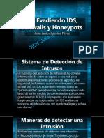 17 Evadiendo IDS, Firewalls y Honeypots  CEH-V8-ESPAÑOL