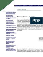 Polímeros y personas