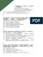 PROJE YÖNETİMİ UNITE & ÇALIŞMA SORULARI1-7