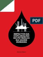 Impactos Da Exploracao Do Petroleo Na Saude Humana
