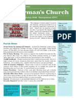 st germans newsletter - 24 february 2019