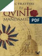 El quinto mandamiento - Eric Frattini.pdf