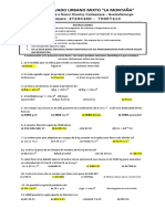 Examen física Conceptual