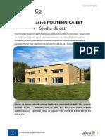 Casa pasivă POLITEHNICA EST  Studiu de caz .pdf