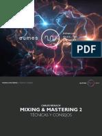 Mixing Mastering 2 · Carles Reixach