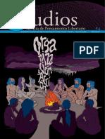 Estudios (Revista de Pensamiento Libertario) - Nº 4. Organización y acción.pdf