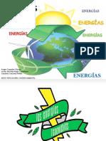 Seminario de energías