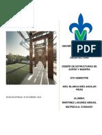 Definiciones (Diseño de Estructuras Acero y Madera)