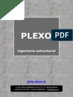 PLEXO Ingeniería Estructural