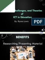 Pecha Kucha for ICT (for Blog)