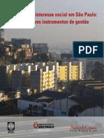 Sao Paulo Habitacao de Interesse Social P