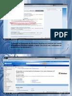 Manual Windows Desktop