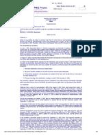 Capitol Hills v. Sanchez, G.R. No. 182738, February 24, 2014