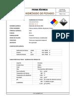 FT Hidroxido de Potasio 2015 I