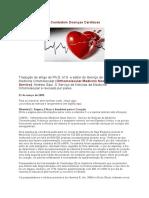 Três Vitaminas Que Combatem Doenças Cardíacas