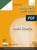 Buker Ahli Audit Intern Audit Kinerja 2014