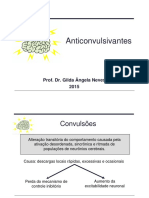 anticonvulsivantes