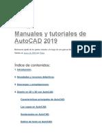 Manuales y tutoriales de AutoCAD 2019.pdf