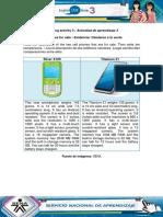 Desarrollo_Evidence Cell Phones for Sale_AA3