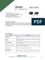 JSW4-272DR+.pdf