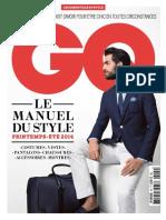 L Essentiel Du Style 4 2014