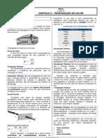 Física - CASD - Capítulo 03 - Propagação do Calor