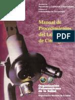 Manual de procedimientos del laboratorio de citologia.pdf