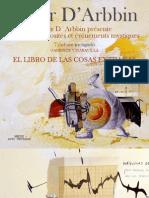 Catálogo Albër D´Arbbin