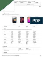 Comparison Between_ Alldocube Freer X9, Alldocube X1, Chuwi Hi9 Pro, Teclast M89