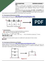 Física - Pré-Vestibular Dom Bosco - Aula 04 - Associação de Resistores