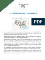 Hist_Descubrimiento de América